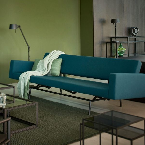 Design Bank Martin Visser.Br 12 Sofa Bed Spectrum Design