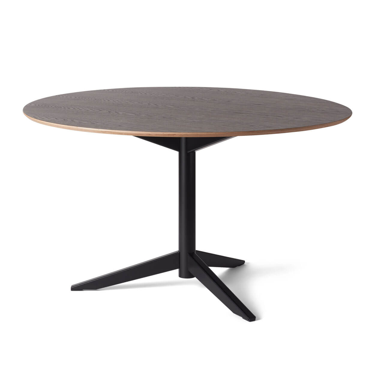 Salontafel Smoked Oak.Te 06 Table Spectrum Design