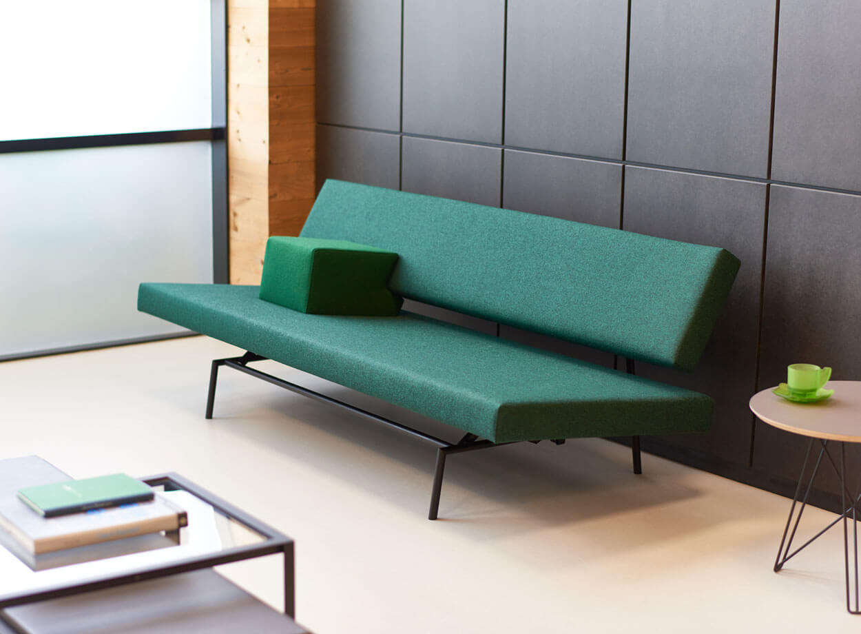Design Bank Martin Visser.How Do I Recognize A Martin Visser Sofa Bed Spectrum Design